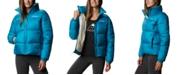 Columbia Women's Puffect Logo Puffer Jacket