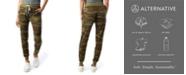 Alternative Apparel Classic Eco-Jersey Women's Jogger Pants