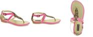 Sperry Little Girls' Summerlin T-Strap Sandals