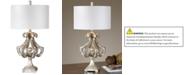 Uttermost Vinadio Distressed Table Lamp