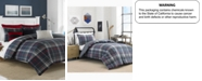 Nautica Booker Twin Duvet Set