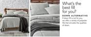 Lauren Ralph Lauren Graphton Reversible Yarn-Dyed Stripe Full/Queen Down-Alternative Comforter