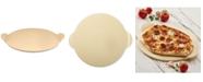 "Rachael Ray 13.5"" Round Pizza Stone"