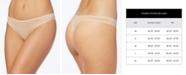 Calvin Klein Cotton Form Thong QD3643