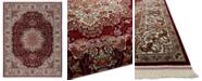 Kenneth Mink Persian Treasures Shah 3' x 5' Area Rug