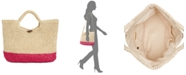 INC International Concepts I.N.C. Anika Beach Tote, Created for Macy's