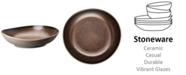 Rosenthal Junto Stoneware Deep Soup Plate