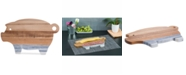 Tabletops Unlimited 3D Pig Cutting Board