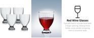 Villeroy & Boch Artesano Red Wine Glasses, Set of 4