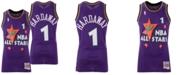Mitchell & Ness Men's Penny Hardaway NBA All Star 1995 Swingman Jersey