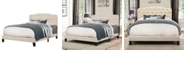Hillsdale Nicole Bed