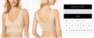 Calvin Klein Invisibles Comfort V-Neck Comfort Bralette QF4708