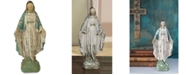 3R Studio Reproduction of Vintage Mary Statue