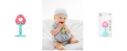 Perry Mackin Silicone Teething Fruit Watermelon