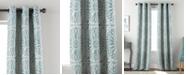 "Nanshing Viona 37"" X 84"" 2 Pack of Grommet Top Curtain Panels"