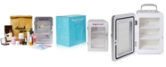 Created For Macy's Influencer Keep it Cool Set with Skincare Fridge and Food-Inspired Products, A $505 Value!