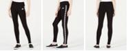 Starter Striped Graphic Leggings