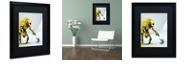"""Trademark Global Craig Snodgrass 'Discovery' Matted Framed Art, 16"""" x 20"""""""
