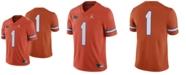 Nike Men's Florida Gators Football Replica Game Jersey