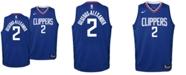 Nike Shai Gilgeous-Alexander Los Angeles Clippers Icon Swingman Jersey, Big Boys (8-20)