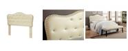 Furniture of America Karla Full-Queen Headboard