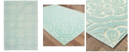 "Oriental Weavers Barbados 539 3'3"" x 5' Indoor/Outdoor Area Rug"