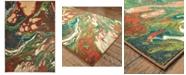 "Oriental Weavers Dawson 8337 9'10"" x 12'10"" Area Rug"
