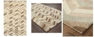 Oriental Weavers Infused 67005 Beige/Gray 5' x 8' Area Rug