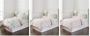 Celeste Home Luxury Weight Cotton Flannel Duvet Set Twin Twin XL