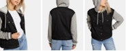 Volcom Juniors' Sea Enemy Hooded Jacket