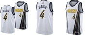Nike Men's Victor Oladipo Indiana Pacers Earned Edition Swingman Jersey