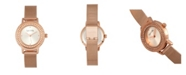 Sophie and Freda Quartz Cambridge Alloy Watches 28mm
