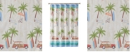 Saturday Knight Ltd. Paradise Beach Shower Curtain
