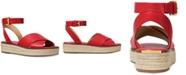 Michael Kors Abbott Sandals