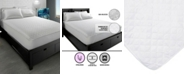 Ella Jayne Classic Quilted Mattress Protector - Full