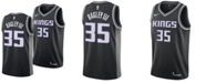 Nike Men's Marvin Bagley III Sacramento Kings Statement Swingman Jersey