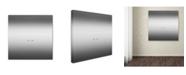 """Trademark Global Dave MacVicar 'Loch Ness' Canvas Art - 18"""" x 18"""" x 2"""""""