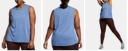 Nike Plus Size Dry Legend Tank Top