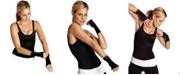 Instaslim InstantFigure Powerful Compression Short Wrist Guards