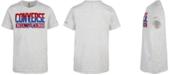 Converse Big Boys All Star Logo T-Shirt