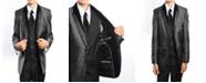 Tazio Peak Lapel Classic Fit 2 Button Vested Suits for Boys