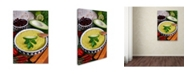 """Trademark Global Robert Harding Picture Library 'Avocados' Canvas Art - 32"""" x 22"""" x 2"""""""