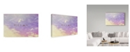 "Trademark Global Vintage Skies 'Relax' Canvas Art - 47"" x 30"" x 2"""