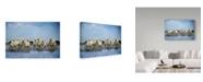 "Trademark Global Xavier Ortega 'Out Of My Way' Canvas Art - 32"" x 2"" x 22"""