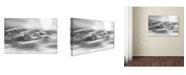 "Trademark Global Milan Malovrh 'Morning Dream' Canvas Art - 32"" x 22"" x 2"""