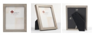 """Lawrence Frames Gray Wood Picture Frame - Gallery Collection - 4"""" x 5"""""""