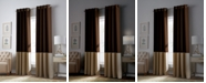 Curtainworks Kendall Blackout 50x63 Window Panel