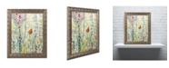 "Trademark Global Sylvie Demers 'Alpha' Ornate Framed Art - 20"" x 16"" x 0.5"""