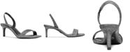 Michael Kors Mila Evening Sandals