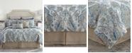 Croscill Emery 4 Piece King Comforter Set